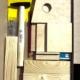 vogelhuisje bouwpakket pimpelmees incl hamer potlood en spijkers